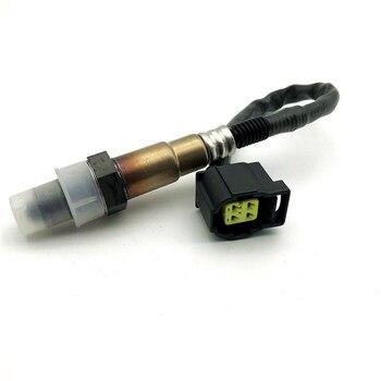 Кислородный датчик O2 лямбда датчик соотношения воздушного топлива для Mercedes Benz S63 CL550 CLS GL450 ML R350 S550 GLK350 R63 A0045420718