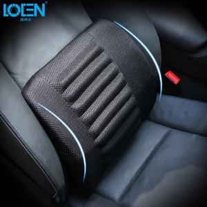 Universal Mesh Black Car Seat