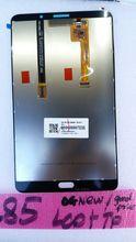 Pour Samsung Galaxy Tab A 7.0 T285 LCD Display + Écran Tactile Digitizer Assemblée Tablet PC Remplacement + Outils
