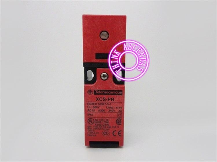Safety switch Red switch Original New XCS-PR XCS-PR551 XCS-PR552 XCS-PR553 XCS-PR561 XCS-PR562 XCS-PR563 XCS-PR751 XCS-PR752 new original safety door switch d4nl 2dfa b high quality