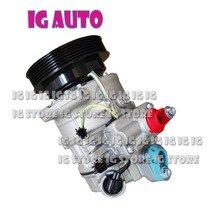 New Auto AC Compressor For Land Rover Freelander 2007- 9G9N19D629EA стоимость