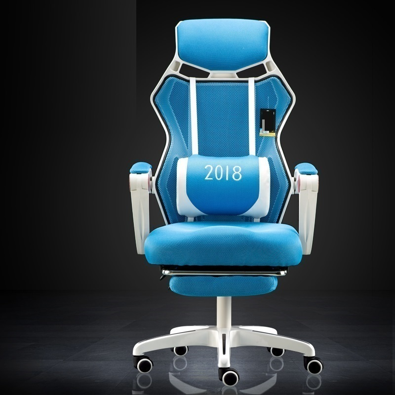 WB# 3813 Huijin lying home office computer cloth lift shipping gaming staff chair wb 3365 auman computer home office cloth seat staff boss lunch gaming chair