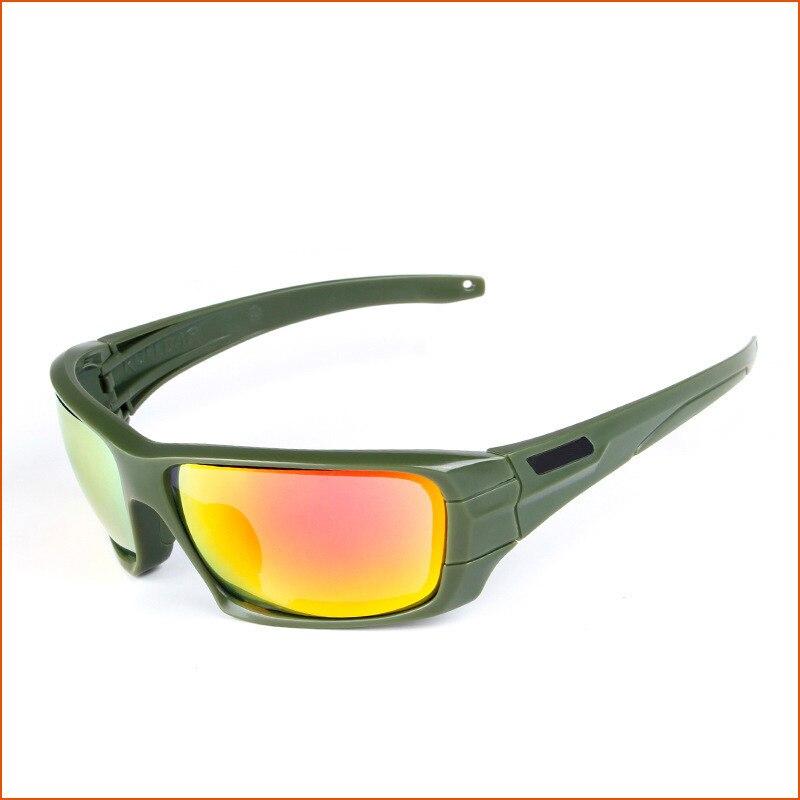 Melhor Óculos de Sol dos homens Polarizados Tático Militar Óculos Óculos de  Proteção Do Exército TR90 Ballistic Bullet Proof Óculos uv400 Barato Online  ... 47b1439d6b