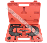 Engine Timing Lock Tool Kit Timing Tool Set for VAG for Audi A4/A6 3,0 V6 T40030 T40028 T40026 T40011 3387