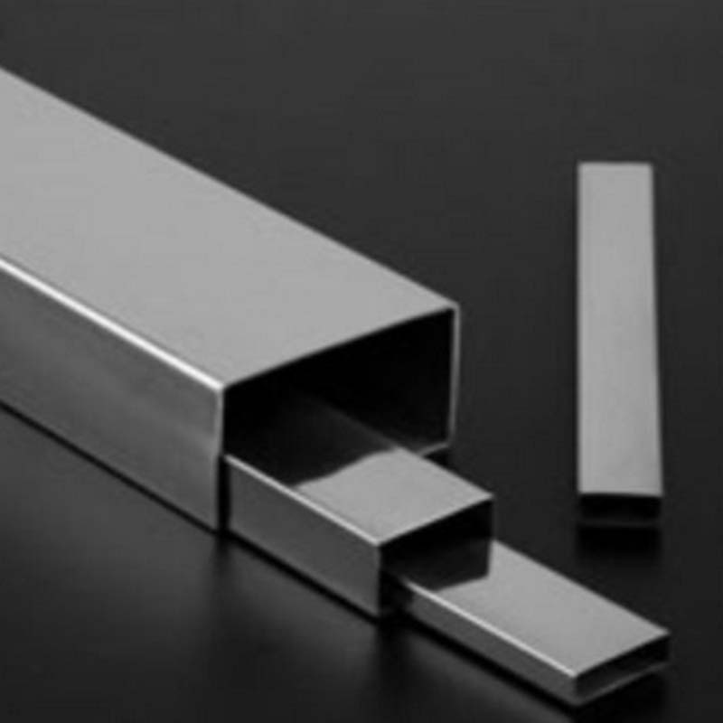 10*10mm Wall Thickness 1.5mm 304 Stainless Steel Square Steel Tubing