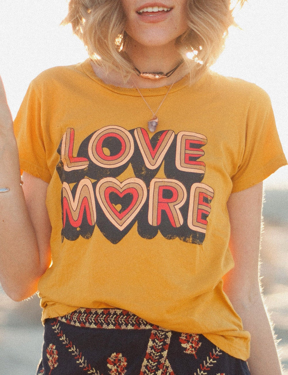 HTB1of76b2Bj uVjSZFpq6A0SXXaE - Summer Love More Letters Sweet Style Casual white Tshirts Vintage 80S 90s Graphic Cotton Tees Plus Size Ins Fashion Tshirt Women