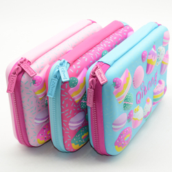 unicorn pencil case cake kalem kutusu Kawaii estuche escolar material escolar astuccio scuola pen case pencilcase stationery
