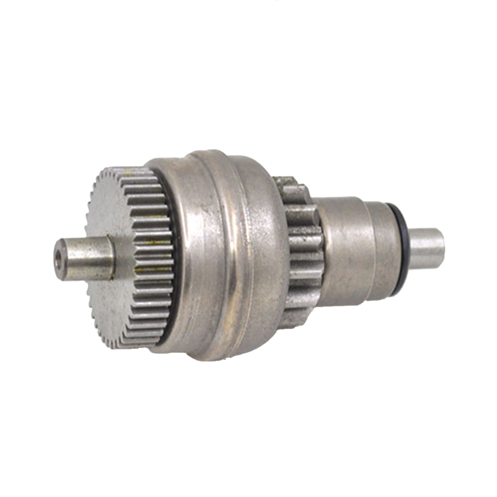 Motorcycle Starter Clutch One Way Bearing Gear Assy For HONDA WH100 SCR100 GCC100 Starter Gear Assembly