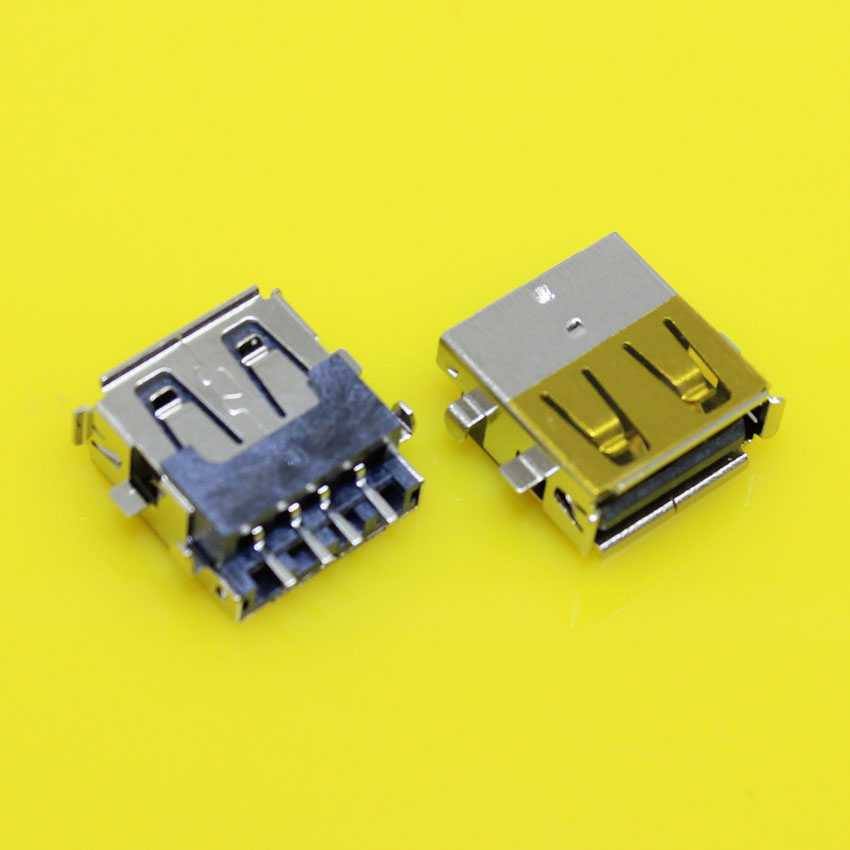 US-063 2.0 USB JACK New Notebook Laptop USB Jack for Lenovo Toshiba asus DELL HP Samsung USB JACK