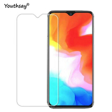 2PCS For Glass Oneplus 6T Screen Protector Tempered 6 T Film 9H