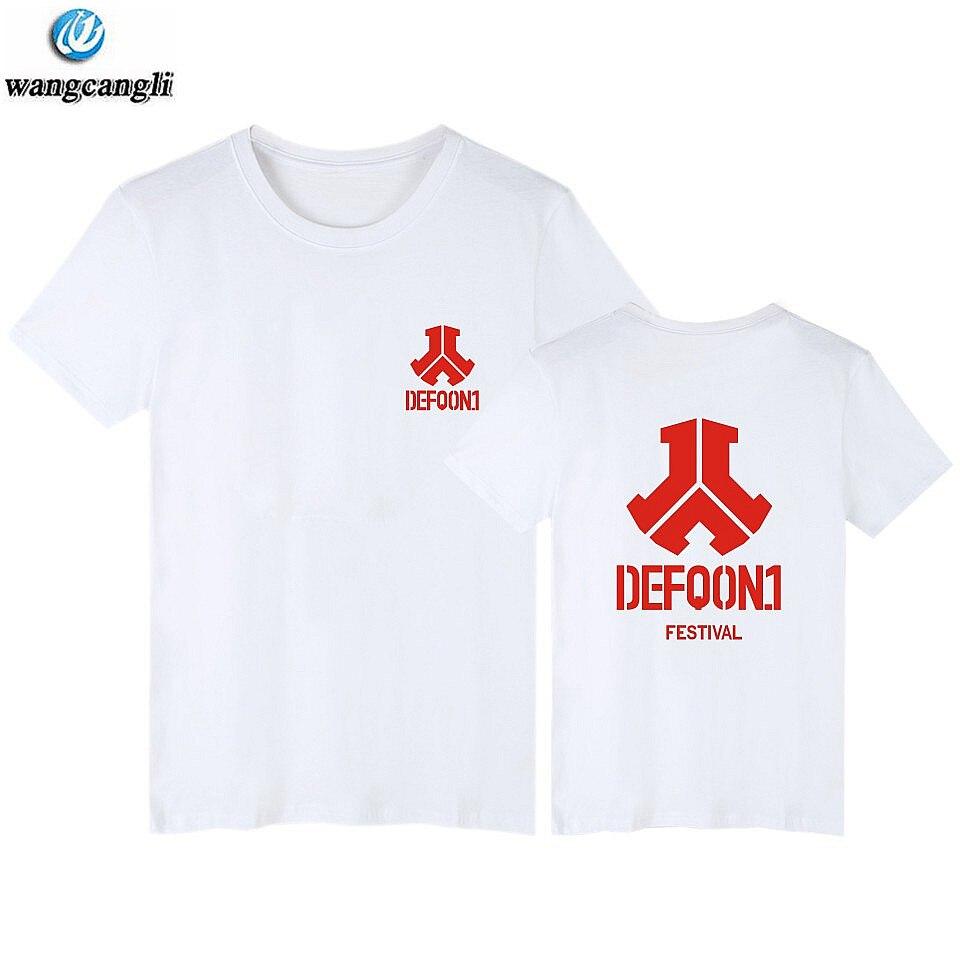 672a80dbb2bc Defqon 1 2014 T Shirt - BCD Tofu House