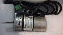 90ワット新しいleadshineサーボモータBLM57090-1000作業24-36VDCアウト3.45A to10.35Aで1000ラインエンコーダブラシレスサーボモータ