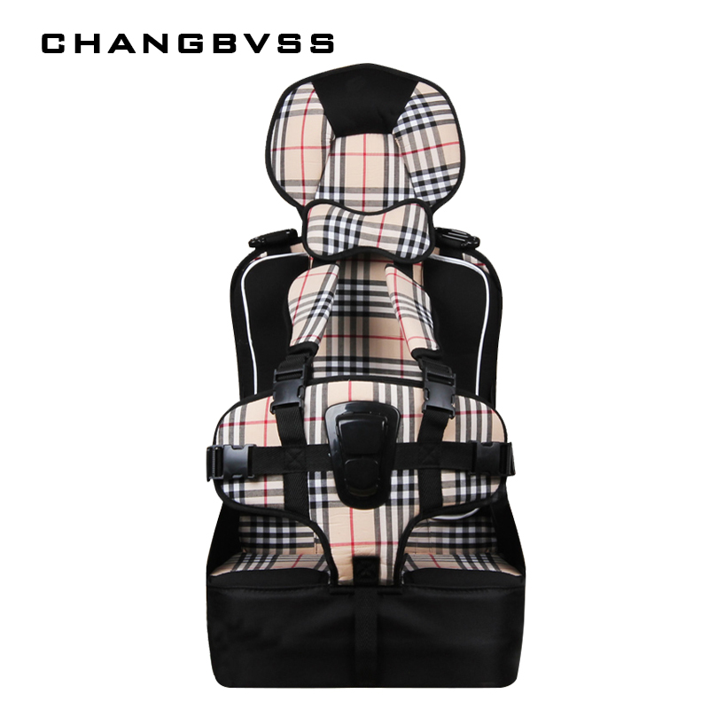 Kids Baby Infant Car Seat,Car-Styling Toddler Car Seat Baby Chair Portable Baby Car Seats Safety Thickening Seat 0-6 Years Old beibei cassie lb 363 car seats between 0 and 4 years old