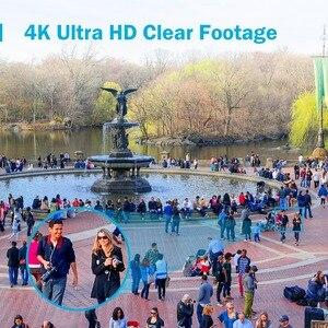Image 2 - ANNKE système de sécurité vidéo réseau POE Ultra HD 8CH 4K h265 + NVR 8MP, avec caméra IP pour lextérieur, Vision nocturne, 8 pièces, 30m EXIR