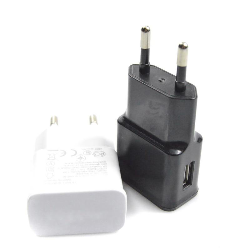 1pcs 5V 2A EU Plug Wall Charger For s