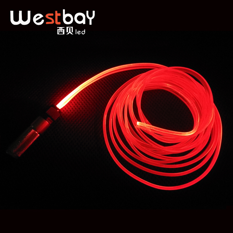 Westbay Led Car Interior Light Engine DC12V Mini Fiber Optic Light LED Light Engine For Car Decoration Light Decoration