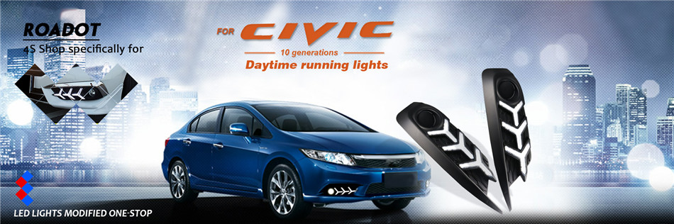 CIVIC 10TH yugu