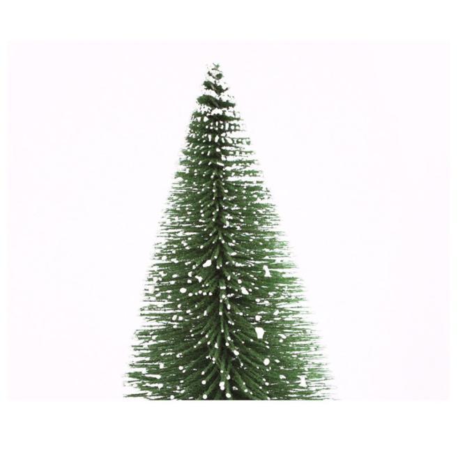 mini palo de cedro blanco del rbol de navidad de escritorio pequeo navidad suministros ree un pequeo pino nt