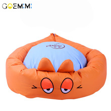 Lovely Shape Dog Cat Bed Comfortable Winter Pad Mat For Pet Cats Soft Puppy Kennel Cave Cushion 2019