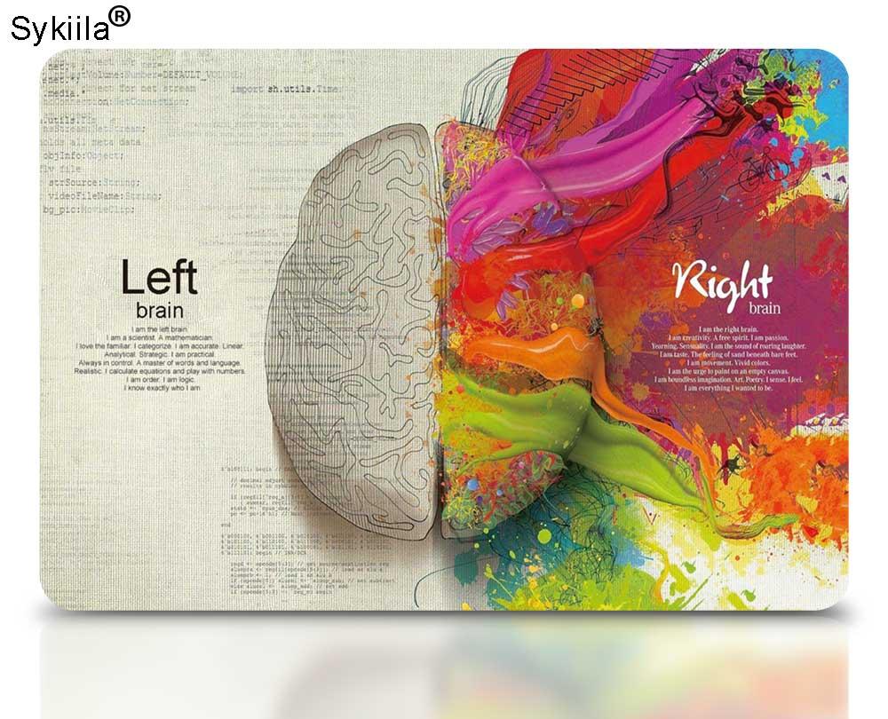 Sykiila Brain Sticker Macbook Air üçün rənglidir 11 12 13 Pro 13 - Noutbuklar üçün aksesuarlar - Fotoqrafiya 3