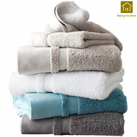 Soft Thicker Women Bath Towels Cotton Adult Absorbent Mandala Beach Toallas Cooling Towel Toalla Playa Bathroom Towels WKZ010