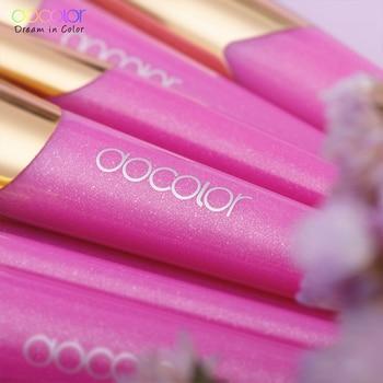 Docolor Makeup Brushes Set 14PCS Professional Make Up Brushes New Brushes for Face Makeup  Foundation Powder Eyeshadow Brushes 4