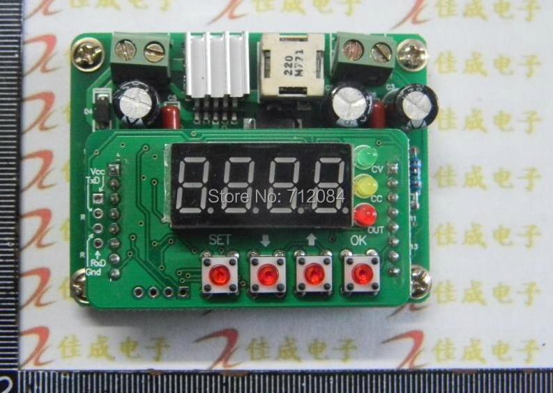 B3603 Precision CNC DC-DC Constant Voltage Constant Current Buck LED Driver Module Solar Charging Power