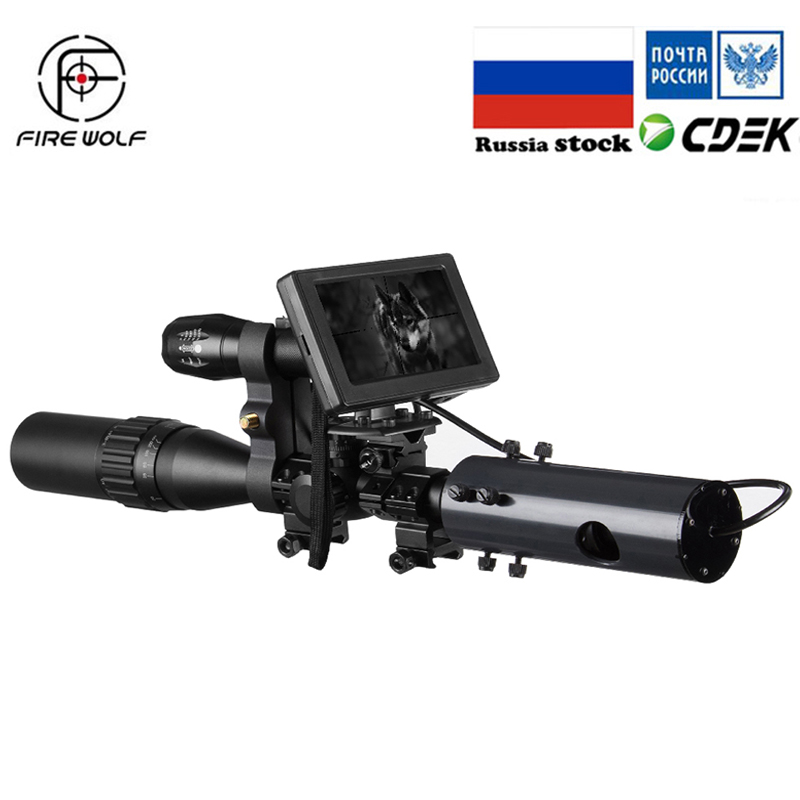 Hunting Wildlife Trap Infrared LEDs IR Night Vision Scope Cameras Outdoor Waterproof Cameras A 850nm IR Torch
