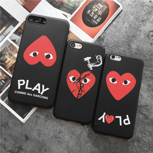cdg coque iphone 6