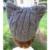 A004 Ear Bonito Do Gato Meow Kitty Mulher Mão De Malha De Lã Cap Gorro engraçado chapéus de inverno para as mulheres Menina chapéus