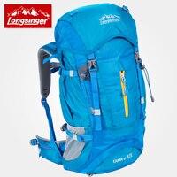 Открытый рюкзак профессионального альпинизма мешок 42l большая емкость путешествия Пеший Туризм рюкзак, рюкзак