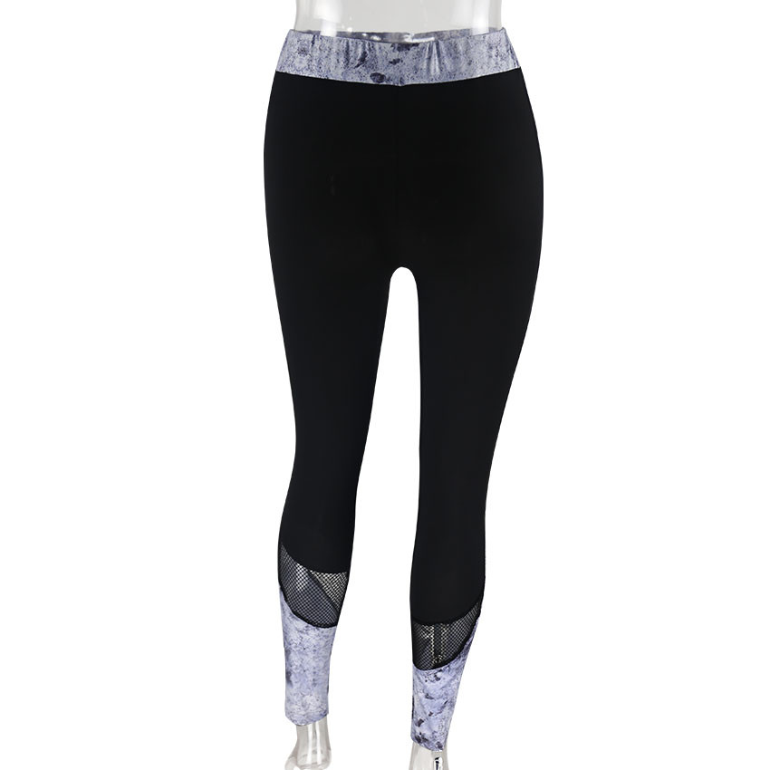 yoga pants Sporting leggings for women Workout Fitness Sports Gym Running Training & Exercise Pants Gym suits fitness woman 1