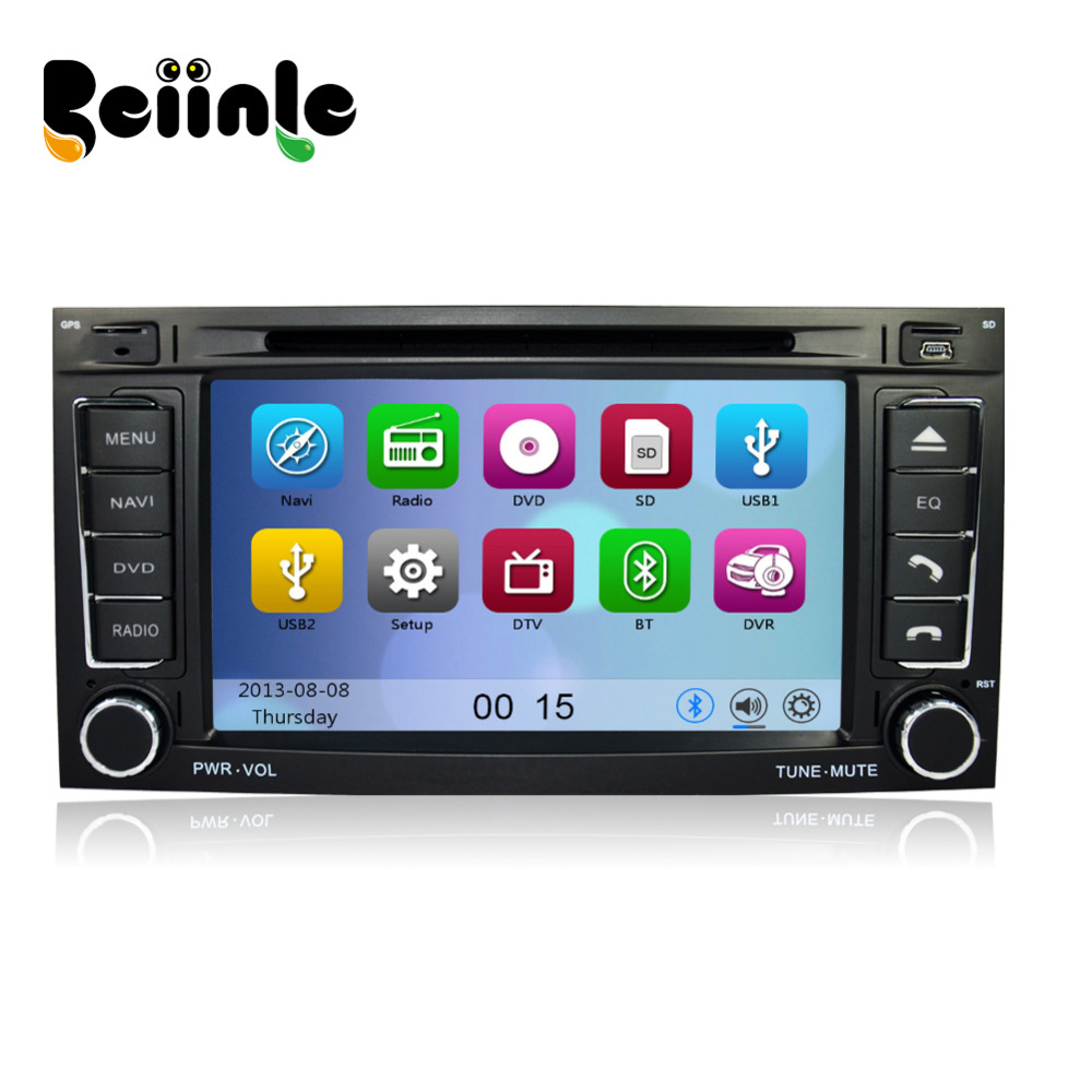buy car 2 din dvd gps stereo device head. Black Bedroom Furniture Sets. Home Design Ideas