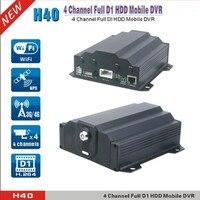 DVR 4CH H.264 XMeye Cloud Tech Mobile DVR CCTV AHD DVR Hybrid DVR NVR 4in1 Video Recorder For AHD Camera IP Camera Analog Camera