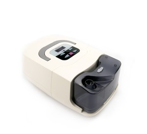 Image 2 - Doctoddd GI CPAP Portable CPAP Respirator for Anti Snoring Sleep Apnea OSAHS OSAS W/ Nasal Mask Headgear Tube Bag User Manual