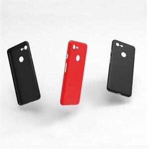 Image 5 - Google Pixel 3 için KıLıF Pixel3 Kılıf Ile Koruyucu kabuk Yumuşak PP Ultra ince Telefon arka kapak Coque