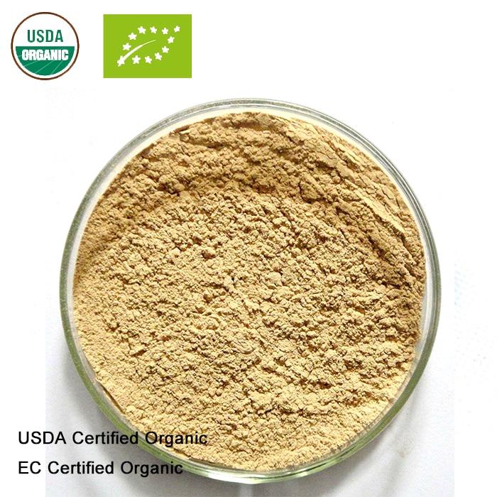 100% Wahr Usda Und Ec Certified Organic Green Coffee Bean Extract 10:1 Chlorogensäure Chlorogensäuren Zahlreich In Vielfalt Gesundheitsversorgung