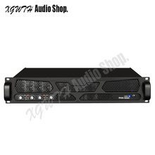 4 Channel Power Digital Amplifier 1500w x 4 Line Array Audio Amplifier HIFI High Power Switching Amplifier Console Equipment