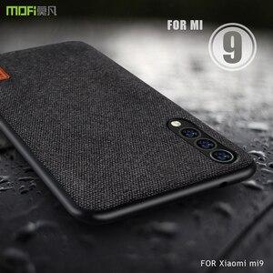for xiaomi mi9 case cover MOFI