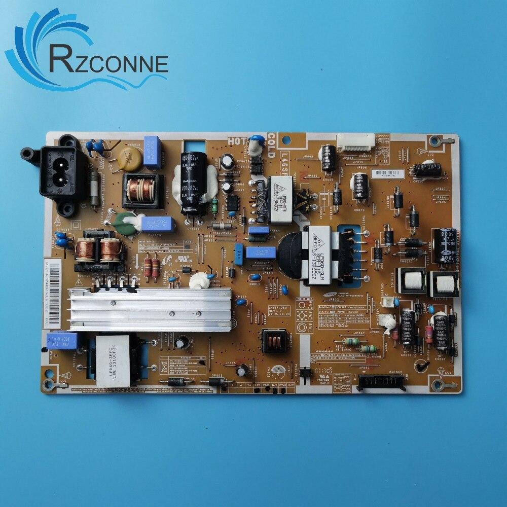Power Board Card Supply For Samsung L46SF_DSM BN44-00610A PSLF111505A UA46F5080AR HG46NB678
