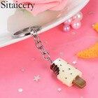 Sitaicery Keychain I...