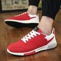 New Men shoes Fashion Canvas shoes men Casual flat shoes skateborading shoes men Mens Trainers Zapatillas Deportivas
