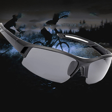 7365c49fc4c 2018 Outdoor Fishing Eyewear Clip Polarized Sunglasses For Driving Cycling  Glasses Anti-UV Fit over