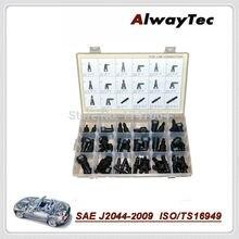 Kit de réparation universelle de ligne de carburant, connecteur rapide pour tuyau 800 587M, qualité OE, kit de réparation rapide