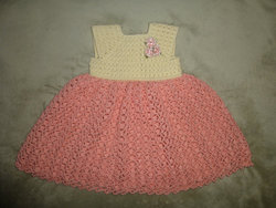 baby girl dress  as gift for any season. perfect and beautiful like pricess