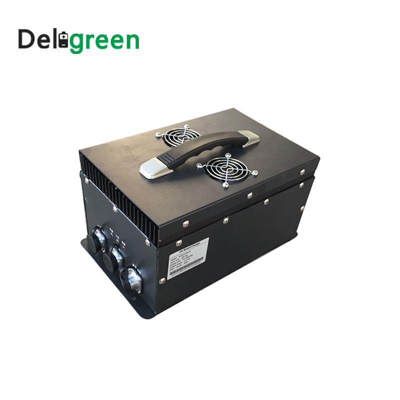 12V Portable Charger 70A for Lead Acid Battery and LiFepo4 Battery Li ion battery charger NCM