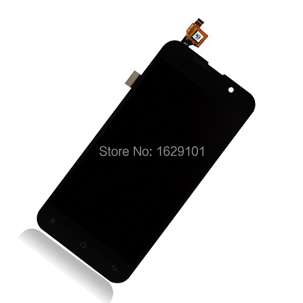 Top Quality A Black ZOPO ZP980 LCD Display + Digitizer Touch Screen Assembly For ZOPO ZP980 ZP980+ C2 C3 1920*1080 FHD