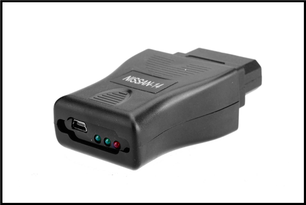 14 Pin USB Interface Consult DDL OBDII OBD2 Diagnostics for