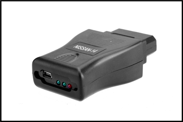 US $25 99  14 Pin USB Interface Consult DDL OBDII OBD2 Diagnostics for  Nissan for Windows PC-in Code Readers & Scan Tools from Automobiles &