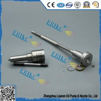 Einspritzsatz | 0445120141 Motor Kraftstoff Injektor Kits Düse DLLA140P1790 (0433172092) Ventil F00RJ01704 Für Injection Düse 0 445 120 141